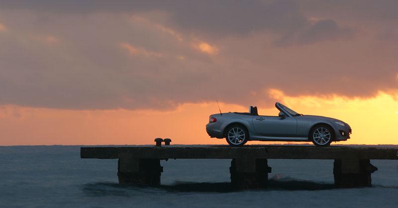 Mazda MX-5: chystají se velké změny: - fotka 54