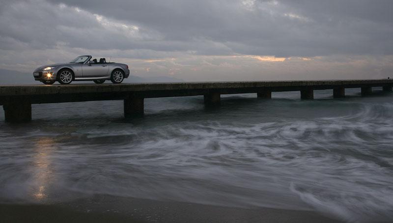 Mazda MX-5: chystají se velké změny: - fotka 55