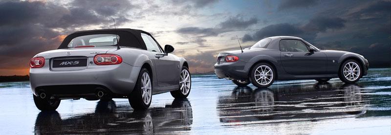 Mazda MX-5: chystají se velké změny: - fotka 64