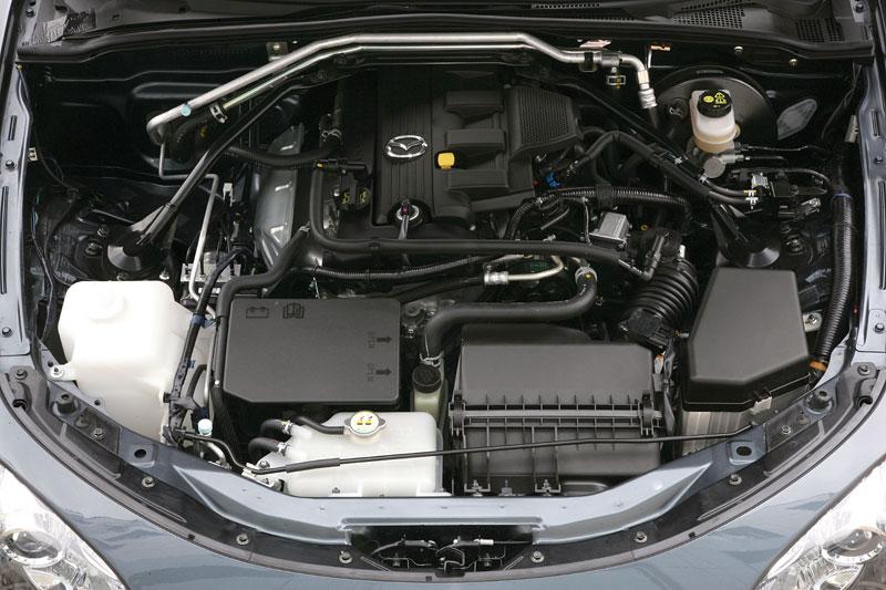 Mazda MX-5: chystají se velké změny: - fotka 65