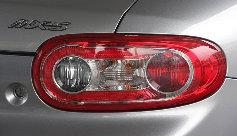 Mazda MX-5: chystají se velké změny: - fotka 66