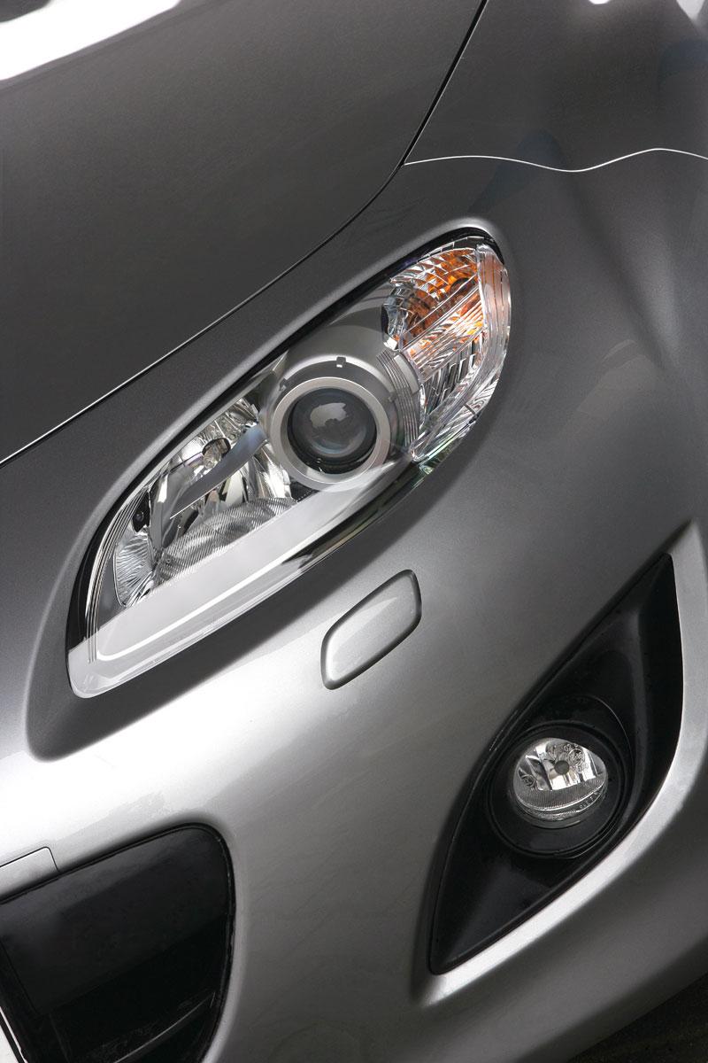 Mazda MX-5: chystají se velké změny: - fotka 68