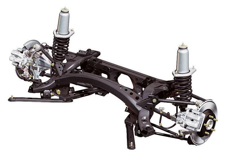 Mazda MX-5: chystají se velké změny: - fotka 71
