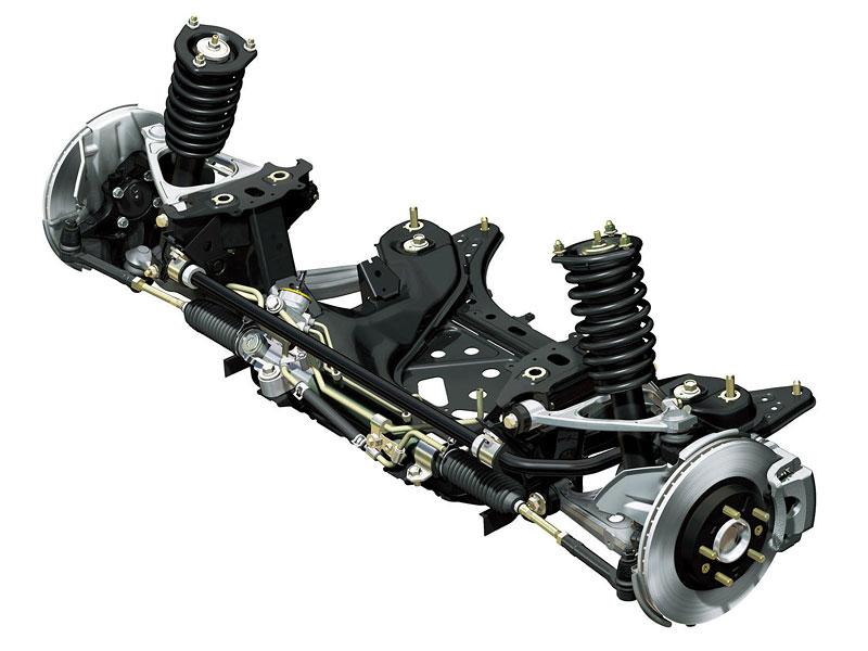 Mazda MX-5: chystají se velké změny: - fotka 73
