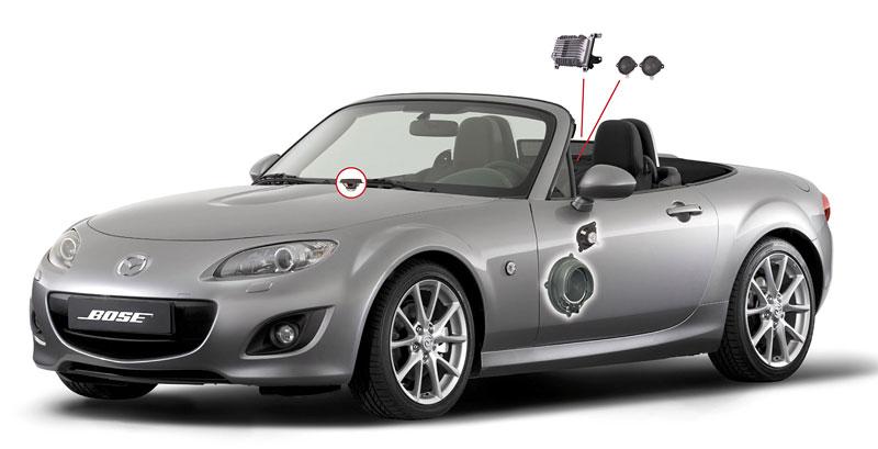 Mazda MX-5: chystají se velké změny: - fotka 74