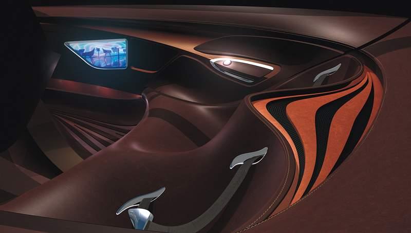 Nová Mazda RX-7: Wankel a elektrické turbo?: - fotka 3