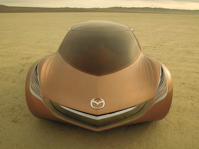 Nová Mazda RX-7: Wankel a elektrické turbo?: - fotka 4