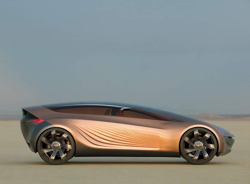 Nová Mazda RX-7: Wankel a elektrické turbo?: - fotka 9