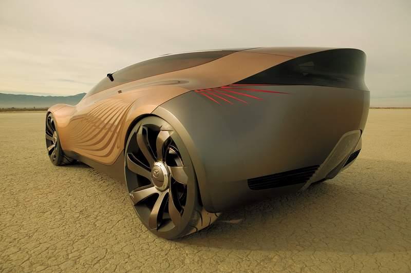Nová Mazda RX-7: Wankel a elektrické turbo?: - fotka 11