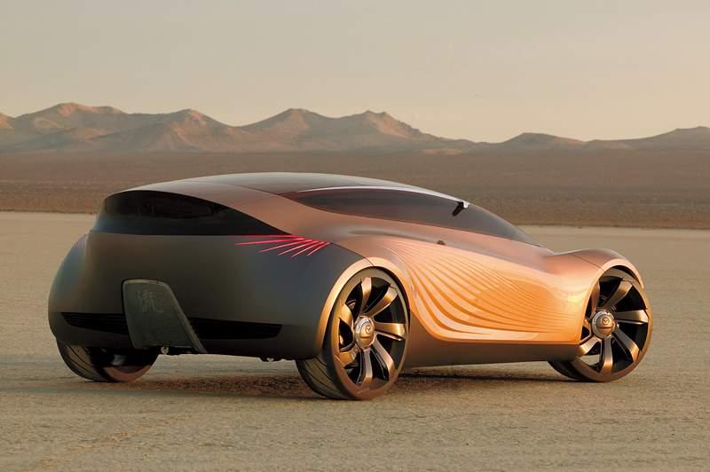 Nová Mazda RX-7: Wankel a elektrické turbo?: - fotka 12