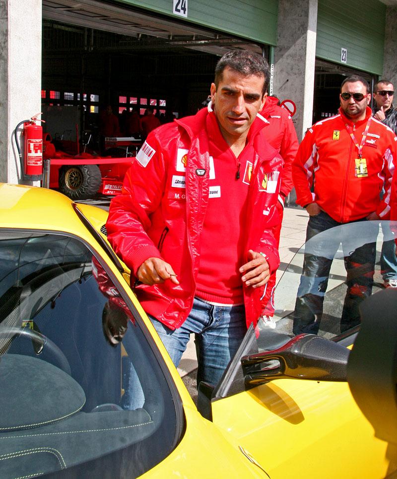 Ferrari Racing Days – poprvé v Brně: - fotka 206