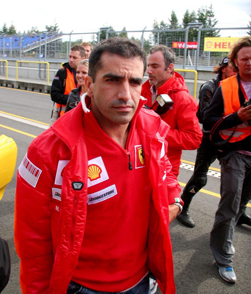 Ferrari Racing Days – poprvé v Brně: - fotka 208