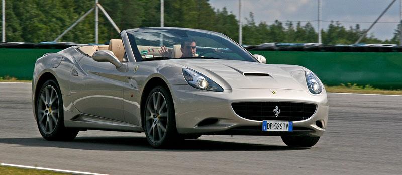 Ferrari Racing Days – poprvé v Brně: - fotka 209