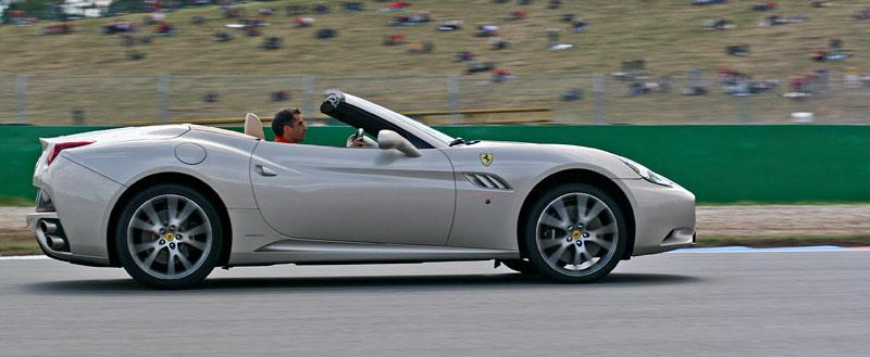 Ferrari Racing Days – poprvé v Brně: - fotka 210