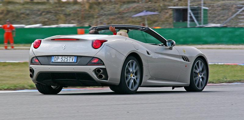 Ferrari Racing Days – poprvé v Brně: - fotka 211