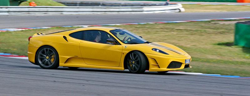 Ferrari Racing Days – poprvé v Brně: - fotka 216