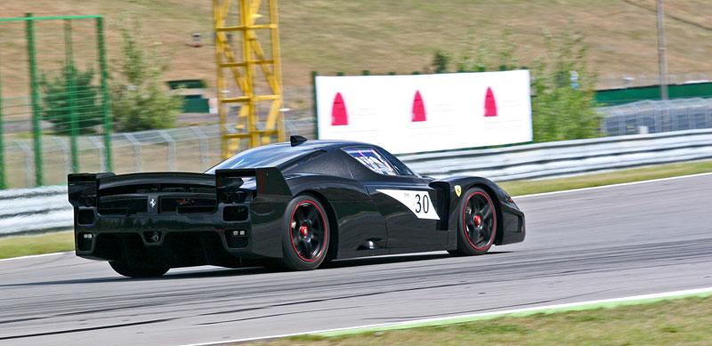 Ferrari Racing Days – poprvé v Brně: - fotka 225