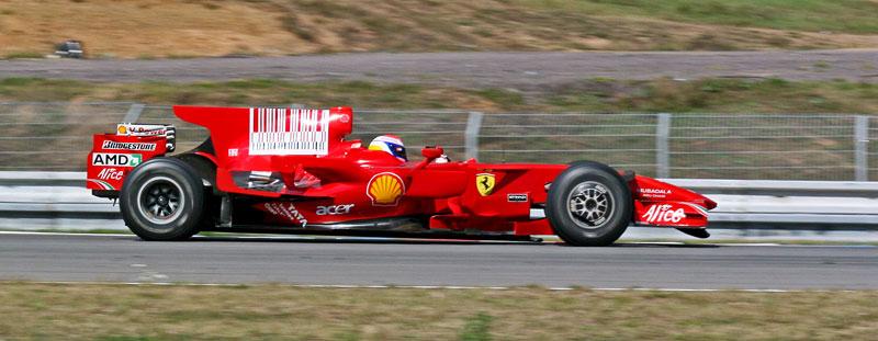Ferrari Racing Days – poprvé v Brně: - fotka 227