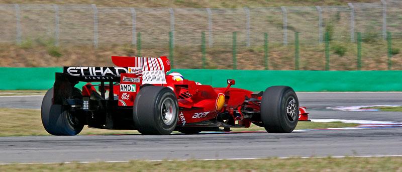 Ferrari Racing Days – poprvé v Brně: - fotka 228