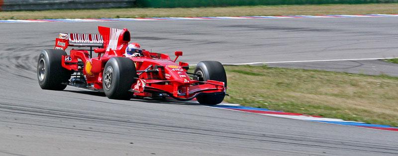 Ferrari Racing Days – poprvé v Brně: - fotka 229
