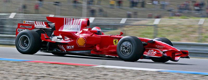 Ferrari Racing Days – poprvé v Brně: - fotka 231
