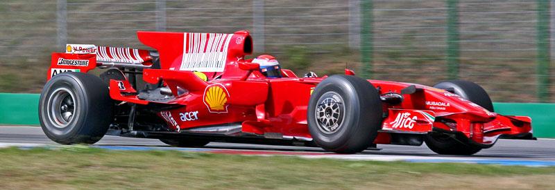 Ferrari Racing Days – poprvé v Brně: - fotka 232