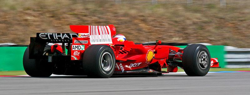 Ferrari Racing Days – poprvé v Brně: - fotka 233