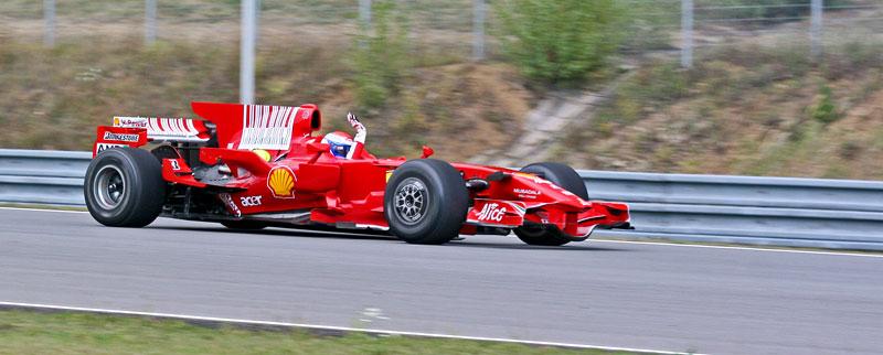 Ferrari Racing Days – poprvé v Brně: - fotka 234