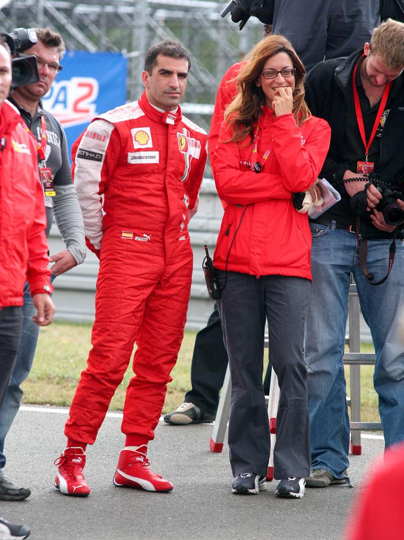 Ferrari Racing Days – poprvé v Brně: - fotka 236