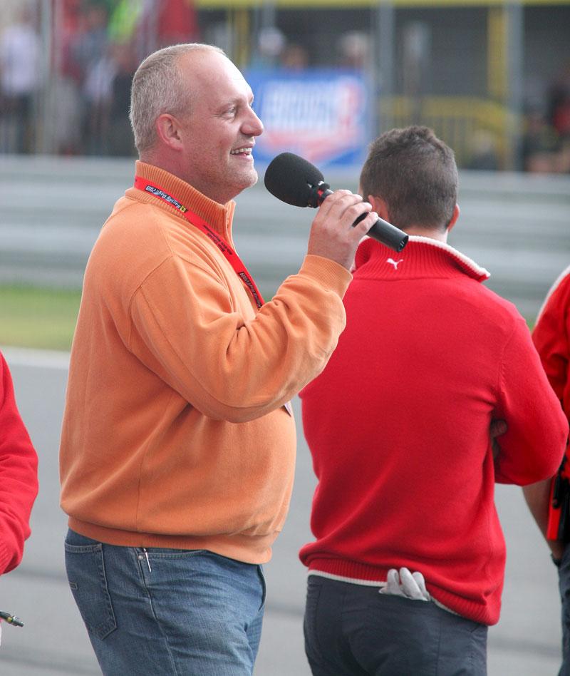 Ferrari Racing Days – poprvé v Brně: - fotka 237