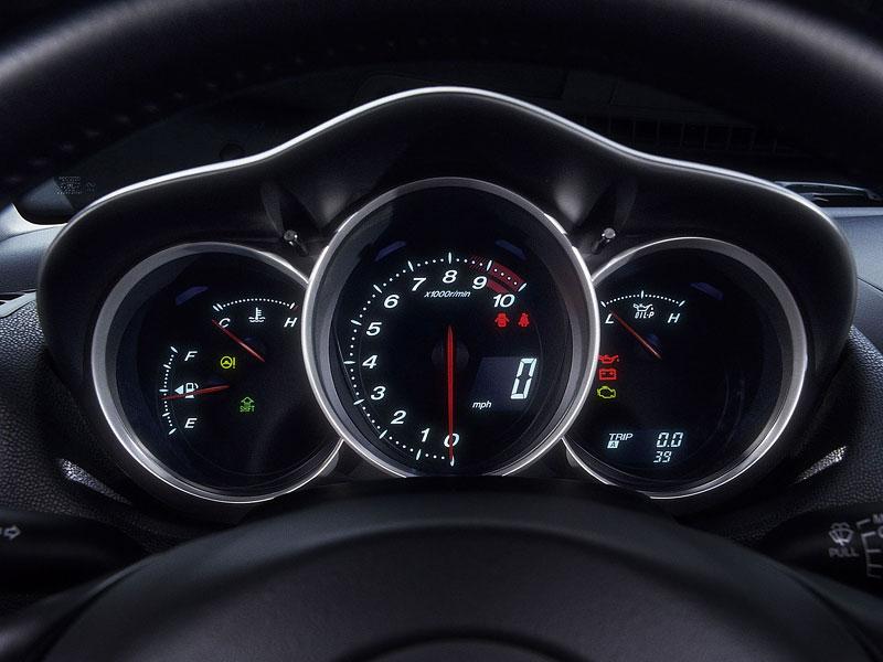 Nová Mazda RX-7: Wankel a elektrické turbo?: - fotka 17