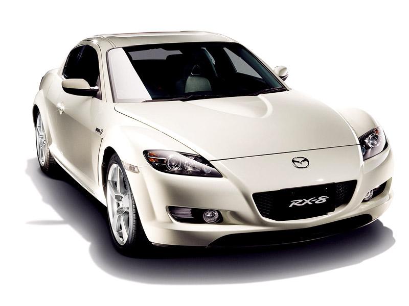 Nová Mazda RX-7: Wankel a elektrické turbo?: - fotka 19