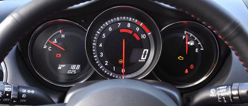 Mazda RX-8: omlazený Wankel (ale ne pro nás...): - fotka 1