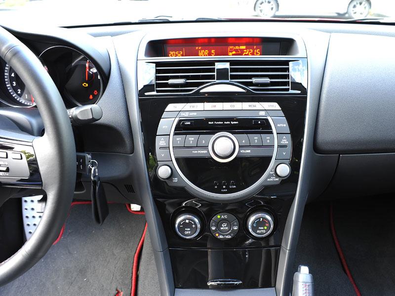 Mazda RX-8: máte poslední šanci: - fotka 5