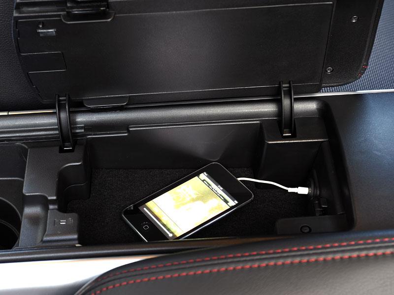 Mazda RX-8: omlazený Wankel (ale ne pro nás...): - fotka 8