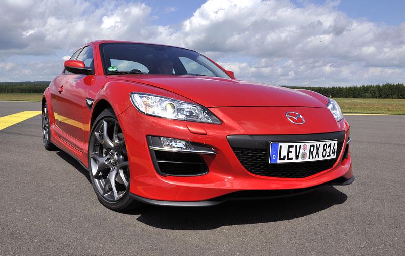 Mazda RX-8: máte poslední šanci: - fotka 32