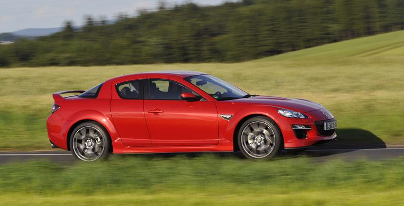 Mazda RX-8: máte poslední šanci: - fotka 43