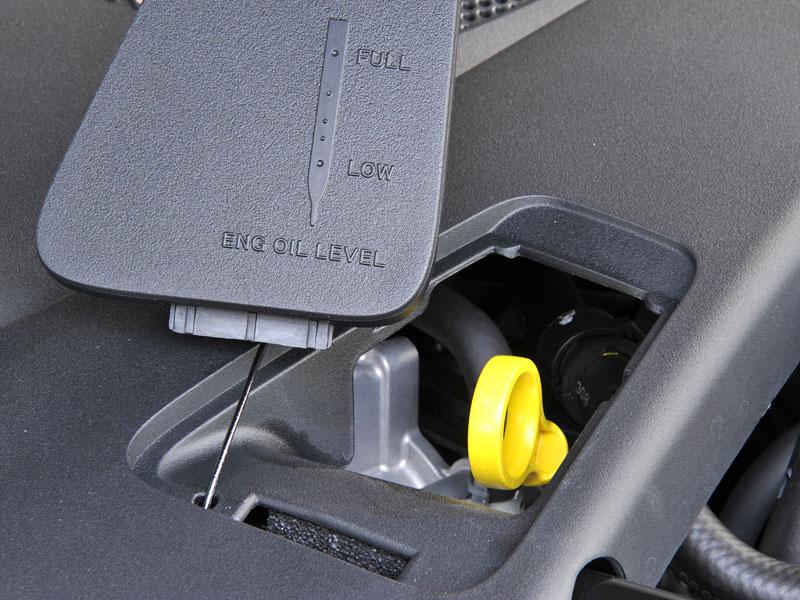 Mazda RX-8: omlazený Wankel (ale ne pro nás...): - fotka 65