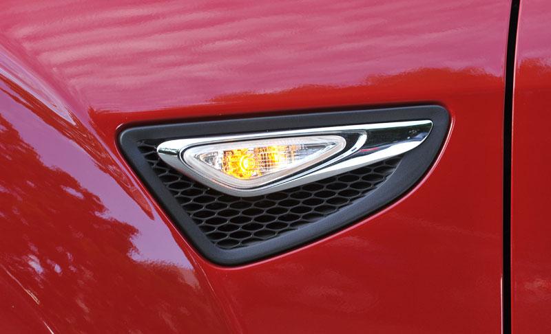 Mazda RX-8: omlazený Wankel (ale ne pro nás...): - fotka 66