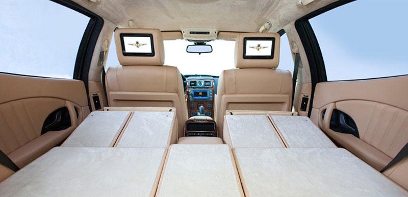 Maserati Quattroporte Bellagio: lehká ojetina na prodej: - fotka 20
