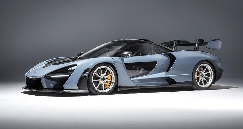 Tohle jsou nová auta s nejzajímavějšími křídly: - fotka 18