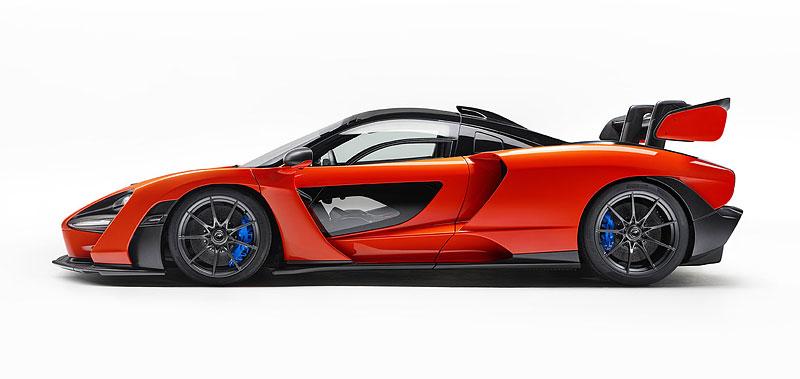 Tohle jsou nová auta s nejzajímavějšími křídly: - fotka 19