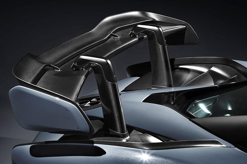 Tohle jsou nová auta s nejzajímavějšími křídly: - fotka 23