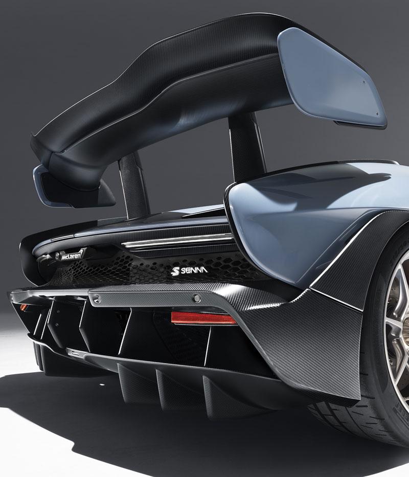 Tohle jsou nová auta s nejzajímavějšími křídly: - fotka 24