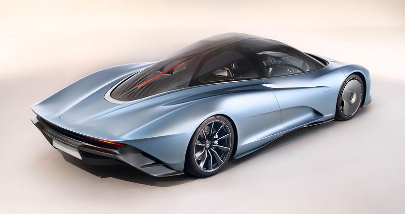 Tohle jsou nová auta s nejzajímavějšími křídly: - fotka 27