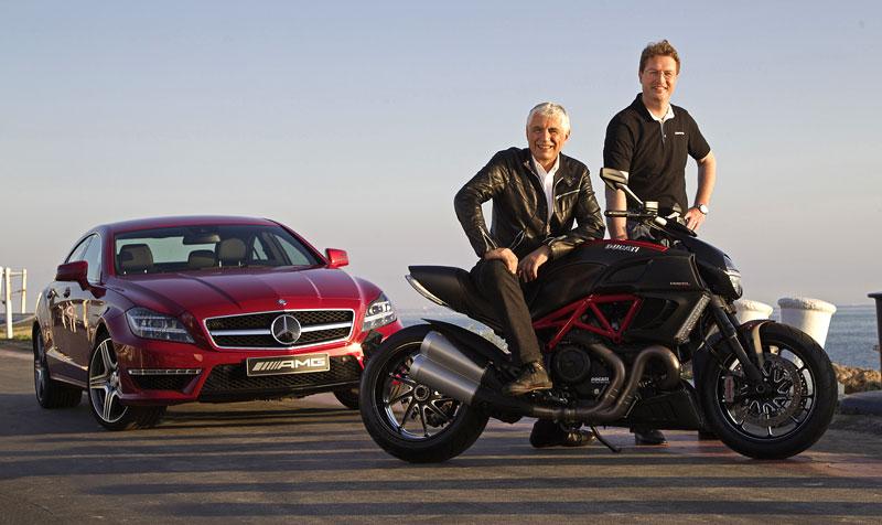 L.A. Auto Show: přehled hlavních sportovních novinek: - fotka 13