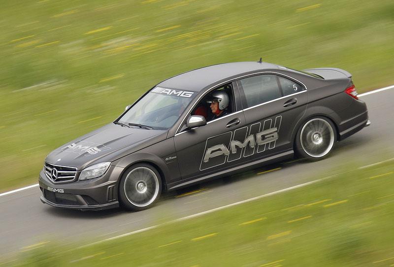 AMG Driving Academy: naučte se zvládat vaše AMG: - fotka 2