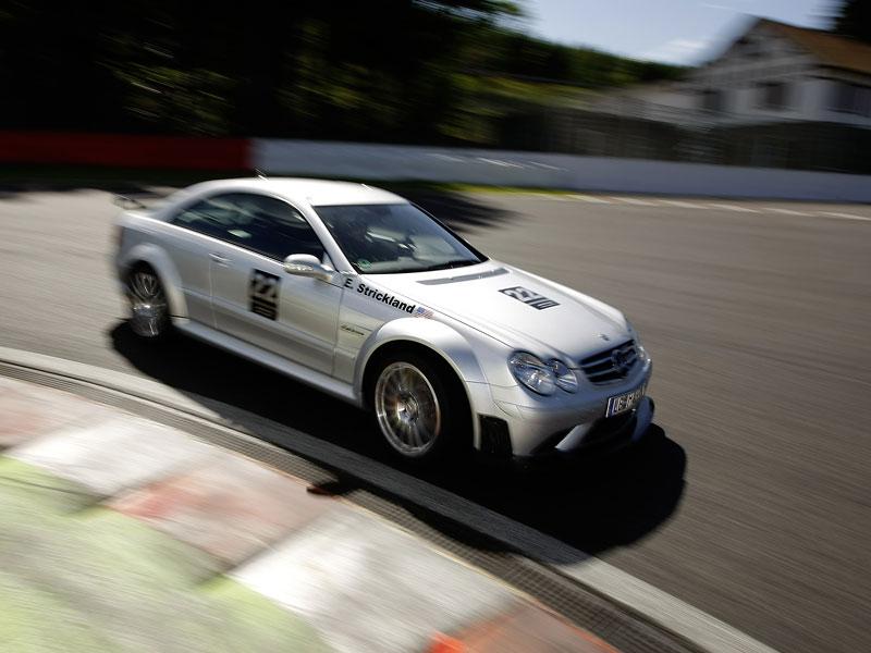 AMG Driving Academy: naučte se zvládat vaše AMG: - fotka 5