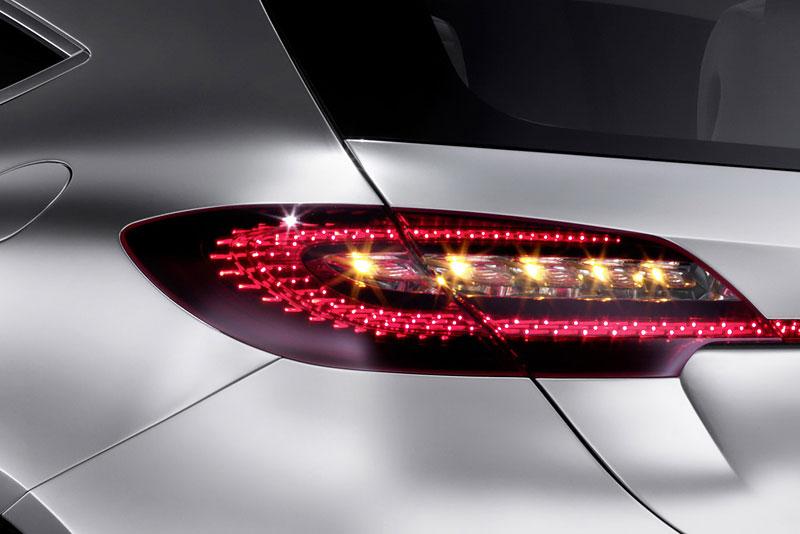 Mercedes-Benz Concept A Class v pohybu: tři oficiální videa: - fotka 20