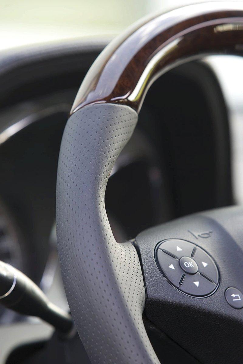 Kicherer Mercedes Benz C320 CDI 4Matic - sportovní ropák: - fotka 2